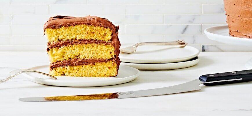Best Cake Knife 2020