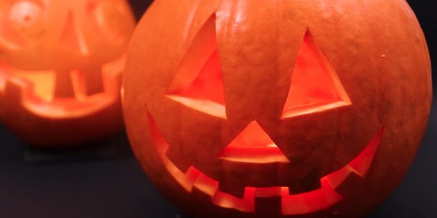 Scary pumpkin carving ideas for Halloween; how to choose, cut and preserve