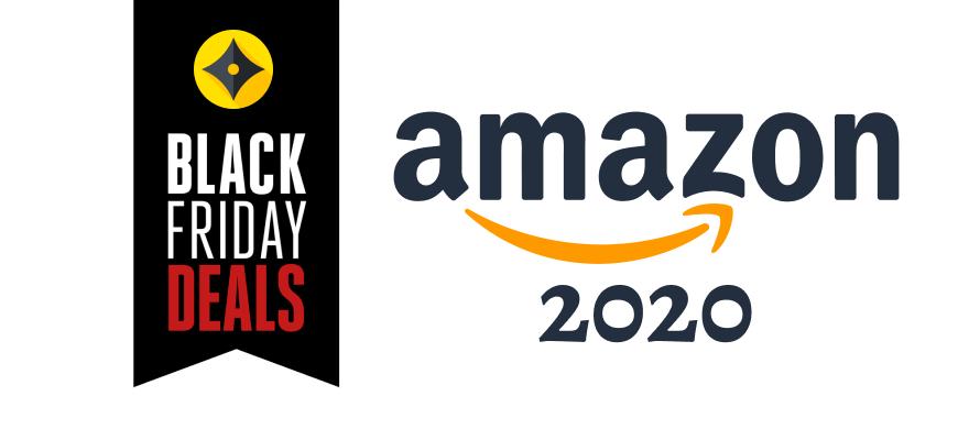 Best Kitchen Deal on Amazon on Black Friday 2020