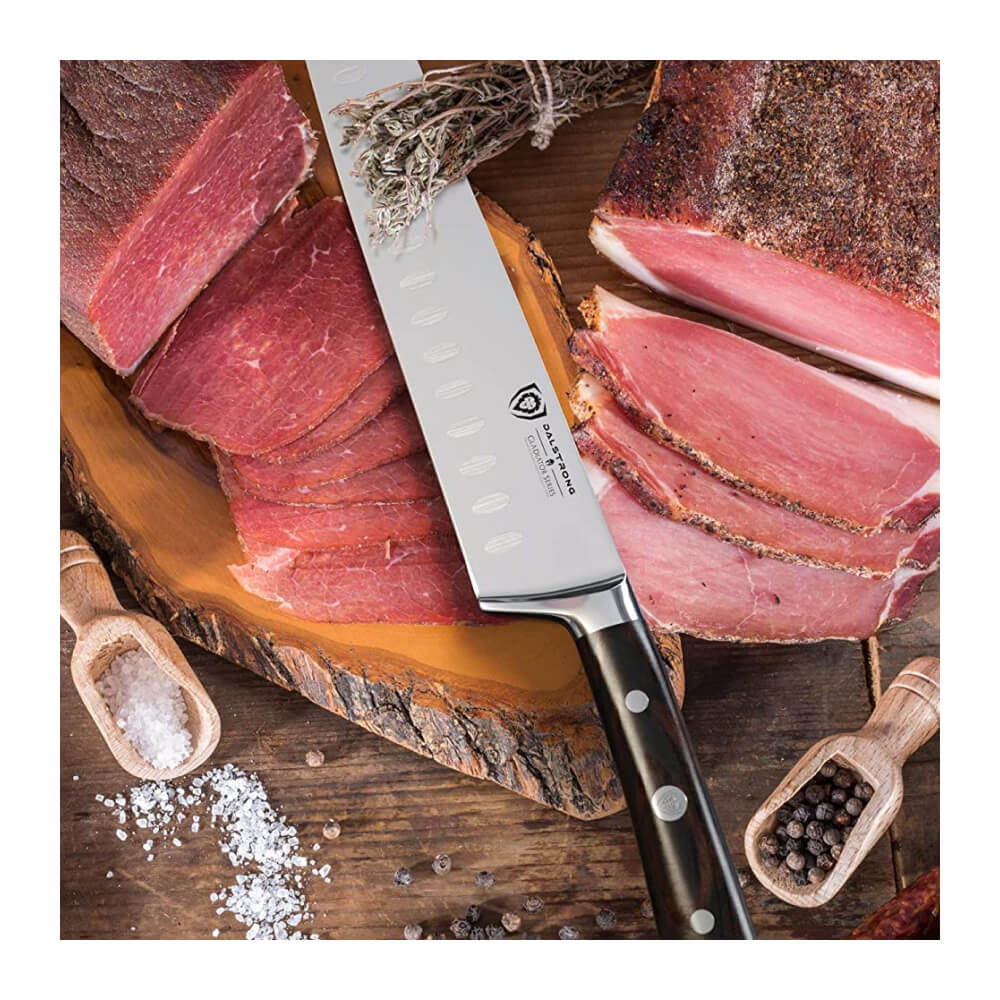 Best knife for trimming meat and cutting meat