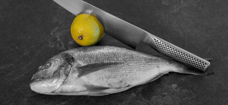 The Best Deba Knives to Fillet Fish